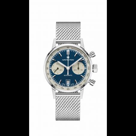 Hamilton - American Classic Intra-Matic H38416141 Uhr