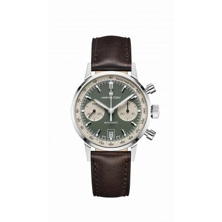 Hamilton - American Classic Intra-Matic H38416560 Uhr