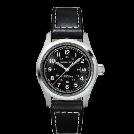 Hamilton - Khaki Field Auto H70455733 Uhr