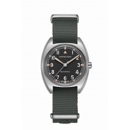 Hamilton - Khaki Aviation Pilot Pioneer Mechanical H76419931 Uhr