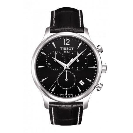 Tissot - Tradition T063.617.16.057.00 Uhr