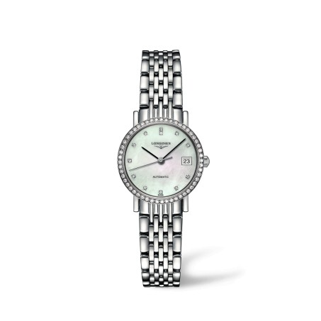 Longines Elegant Collection L4.309.0.87.6 Uhr