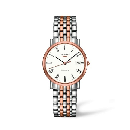 Longines Elegant Collection L4.809.5.11.7 Uhr