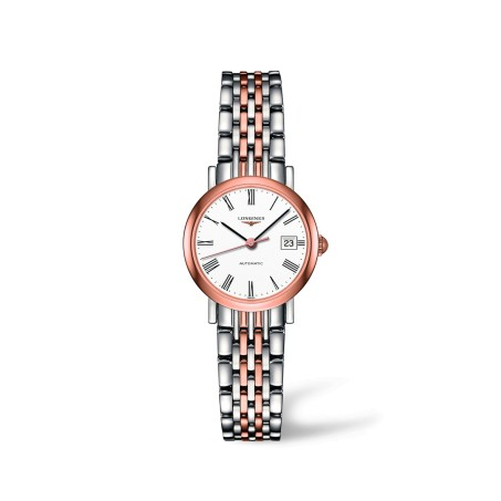 Longines Elegant Collection L4.309.5.11.7 Uhr