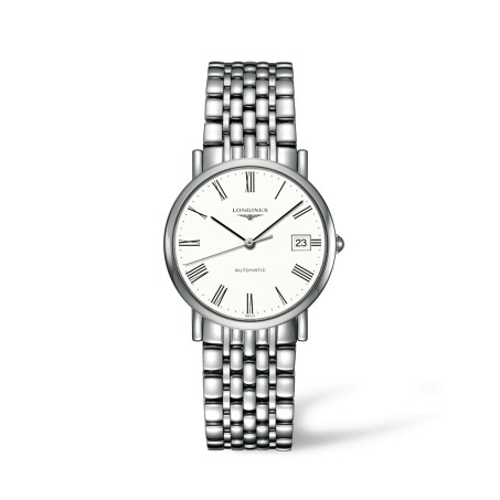 Longines Elegant Collection L4.809.4.11.6 Uhr