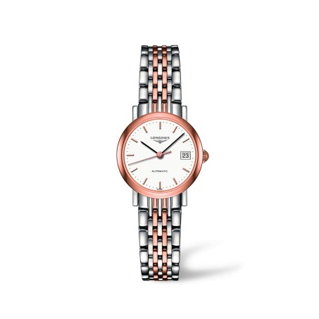 Longines Elegant Collection L4.309.5.12.7 Uhr