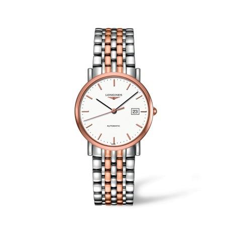 Longines Elegant Collection L4.809.5.12.7 Uhr