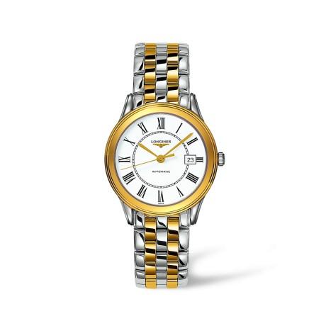 Longines Les Grande Classiques Flagship L4.774.3.21.7 Uhr