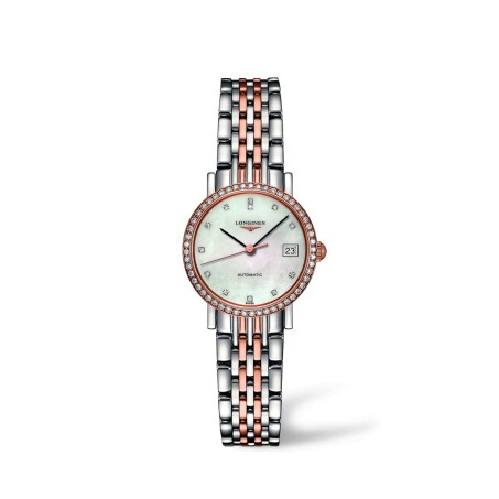 Longines Elegant Collection L4.309.5.88.7 Uhr