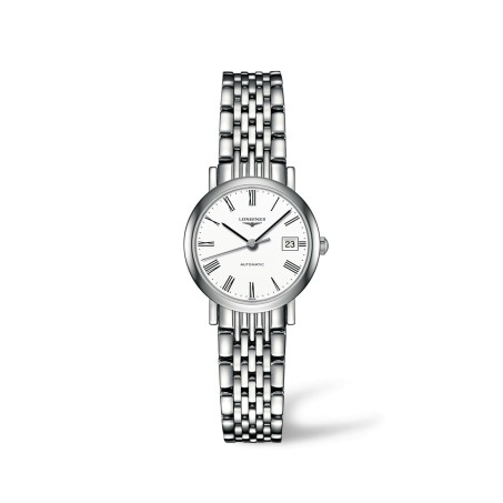 Longines Elegant Collection L4.309.4.11.6 Uhr