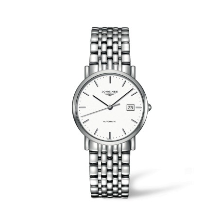 Longines Elegant Collection L4.809.4.12.6 Uhr