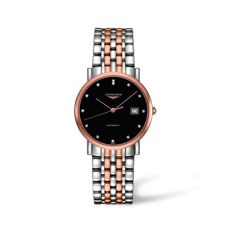 Longines Elegant Collection L4.809.5.57.7 Uhr