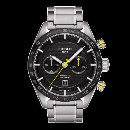 Tissot - PRS 516 Automatic T100.427.11.051.00 Uhr