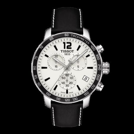 Tissot - Quickster T095.417.16.037.00 Uhr