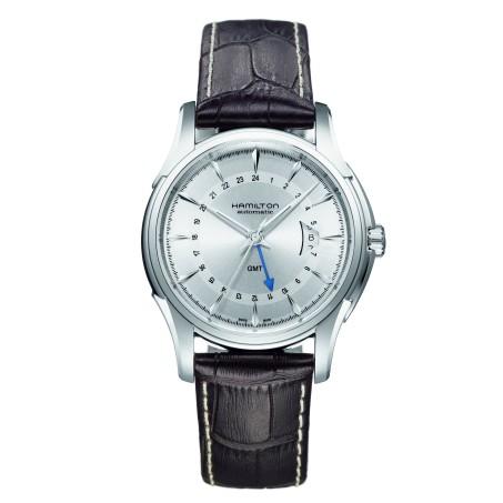 Hamilton Traveler GMT H32585551 Uhr