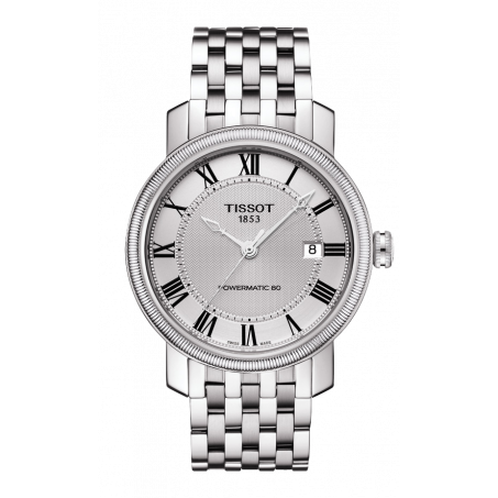 Tissot - Bridgeport Automatic T097.407.11.033.00 Uhr