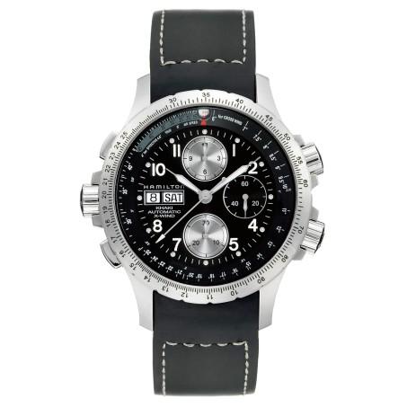 Hamilton Khaki X-Wind H77616333 Uhr