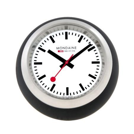 Mondaine - Globe A660.30335.16SBB Uhr