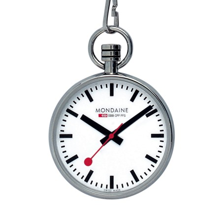 Mondaine - Pocket Watch A660.30316.11SBB Uhr