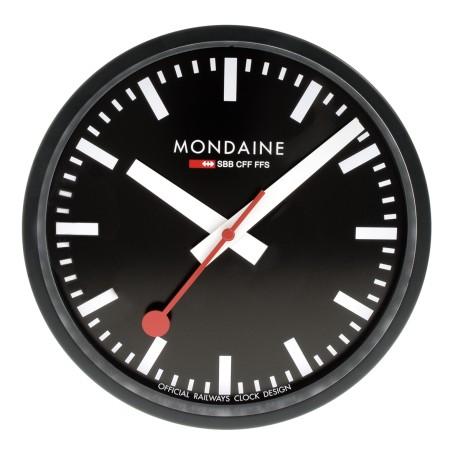 Mondaine - Wall Clock 25 cm A990.CLOCK.64SBB Uhr