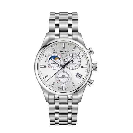 Certina DS-8 Chrono Moon Phase C033.450.11.031.00 Uhr