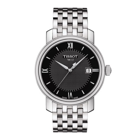Tissot Bridgeport Quartz T097.410.11.058.00 Uhr