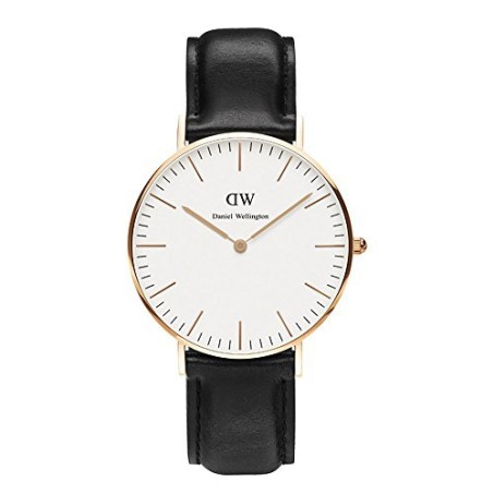 Daniel Wellington - Classic Sheffield DW00100036 Uhr