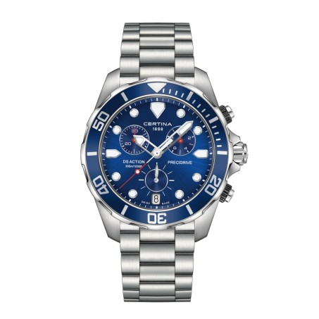 Certina - DS Action Chrono C032.417.11.041.00 Uhr