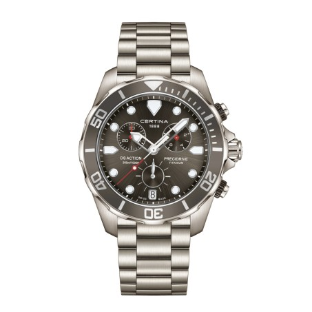 Certina - DS Action Titan C032.417.44.081.00 Uhr