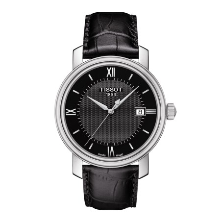 Tissot Bridgeport Quartz T097.410.16.058.00 Uhr
