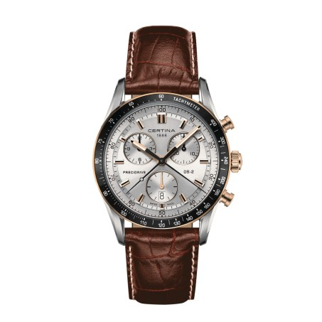 Certina - DS-2 Chronograph C024.447.26.031.00 Uhr