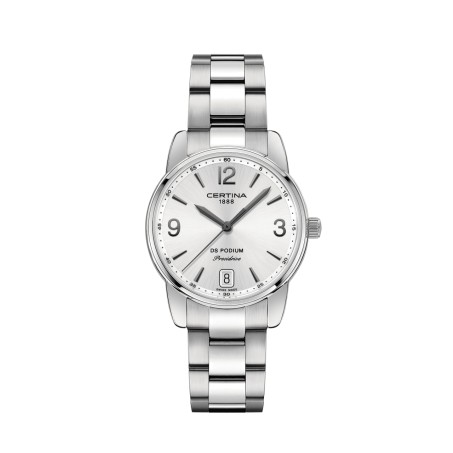 Certina - DS Podium Lady 33mm C034.210.11.037.00 Uhr