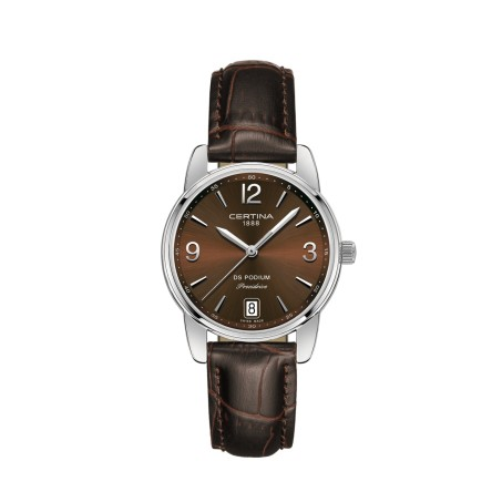 Certina - DS Podium Lady 33mm C034.210.16.297.00 Uhr