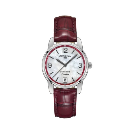 Certina - DS Podium Lady 33mm C034.210.16.427.00 Uhr