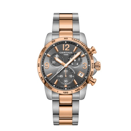 Certina - DS Podium Chronograph C034.417.22.087.00 Uhr