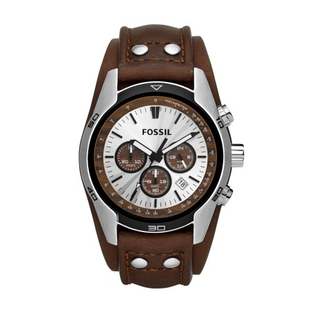 Fossil - Coachman CH2565 Uhr