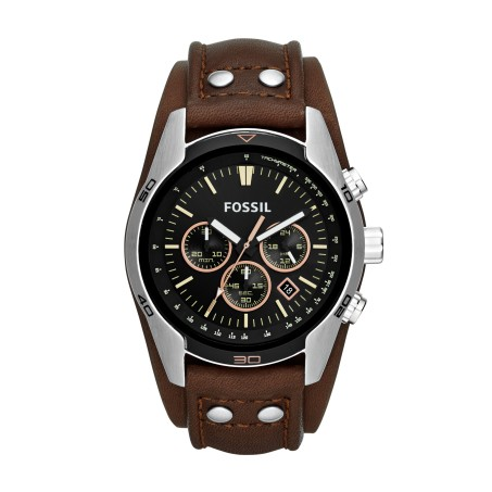 Fossil - Coachman CH2891 Uhr