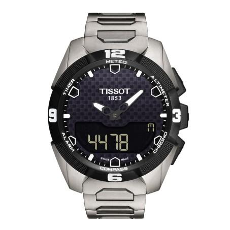 Tissot T-Touch Expert Solar T091.420.44.051.00 Uhr