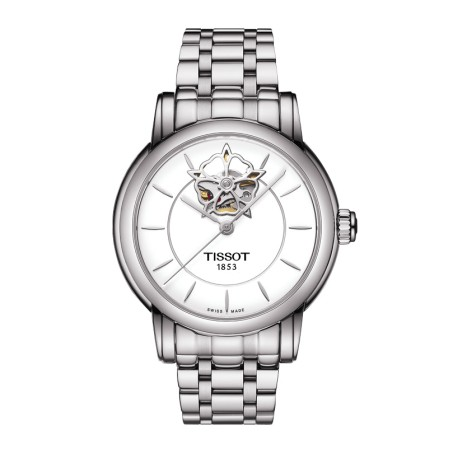 Tissot Lady Heart Automatic T050.207.11.011.04 Uhr