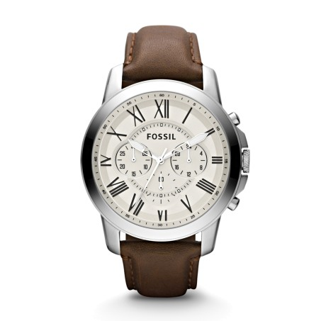 Fossil - Grant FS4735IE Uhr