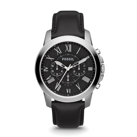 Fossil - Grant FS4812IE Uhr