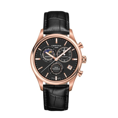 Certina - DS-8 Chronograph Moon Phase C033.450.36.051.00 Uhr