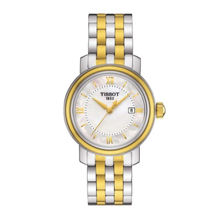Tissot Bridgeport Quartz T097.010.22.118.00 Uhr
