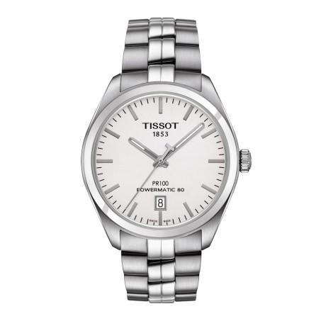 Tissot - PR 100 Automatic T101.407.11.031.00 Uhr