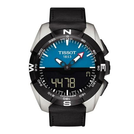 Tissot T-Touch Expert Solar T091.420.46.041.00 Uhr