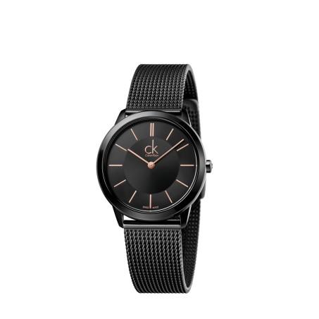 Calvin Klein - Minimal K3M22421 Uhr
