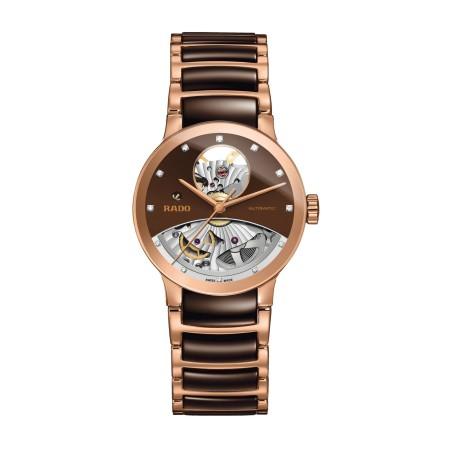 Rado - Centrix Automatic Diamonds Open Heart R30248712 Uhr