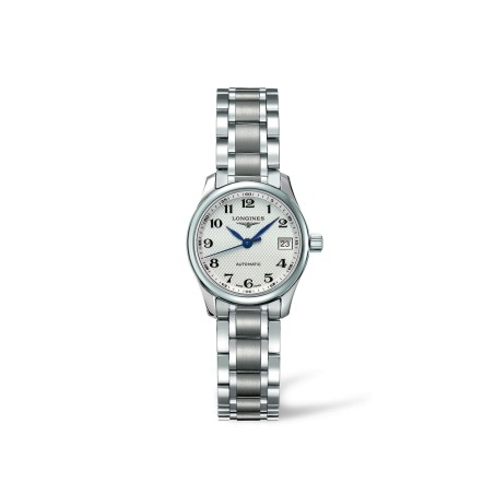 Longines - The Longines Master Collection L2.128.4.78.6 Uhr