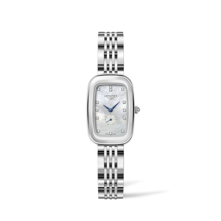 Longines - The Longines Equestrian Collection L6.141.4.87.6 Uhr