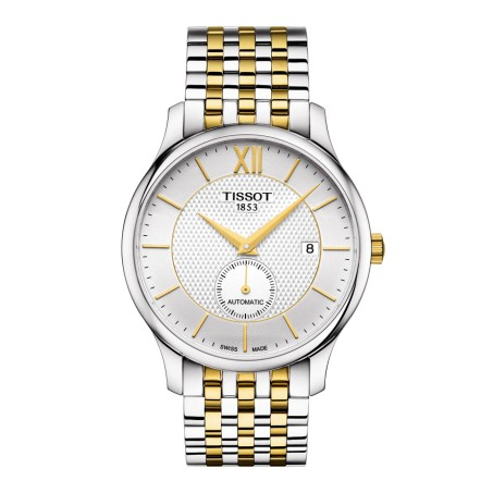 Tissot - Tradition Automatic Small Second T063.428.22.038.00 Uhr